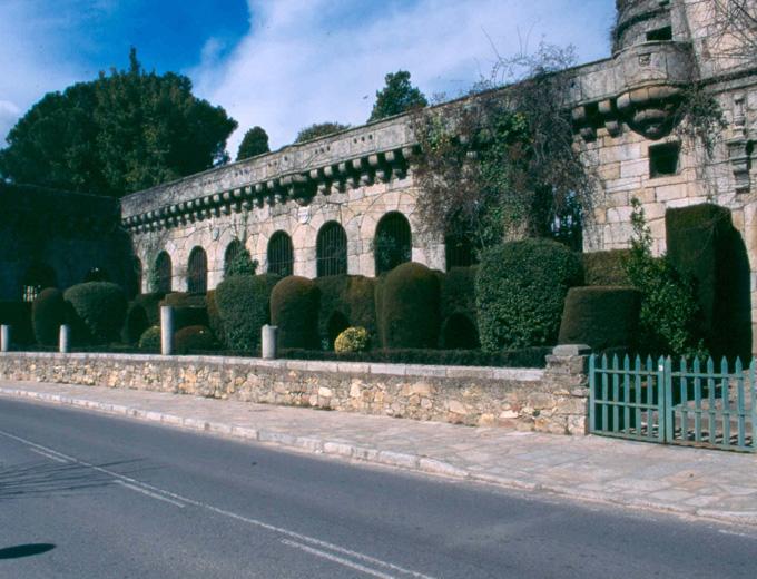 Palacio de Villena
