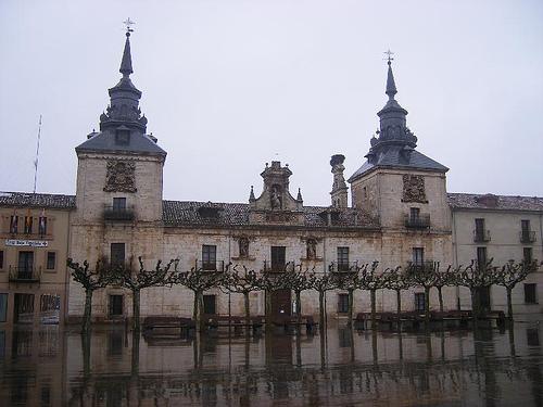 Burgo de Osma, el tesoro medieval de Soria
