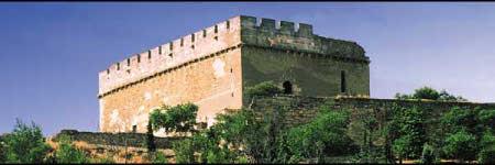 Castillo de Gardeny