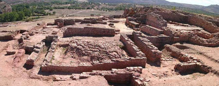 Ruinas de Numancia