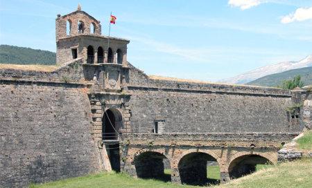 Ciudadela de Jaca