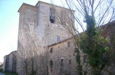 Gazolaz, el antiestres de Pamplona