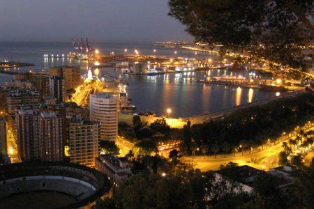 Málaga, capital de la Costa del Sol