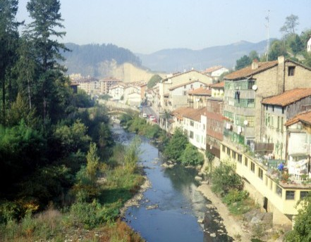 Bergara, el sabor de lo medieval