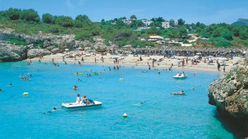 Mallorca y sus calas