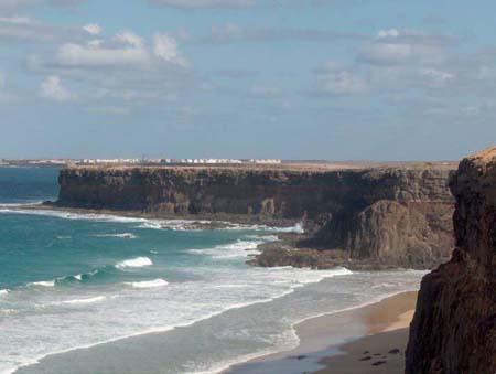 Fuerteventura, una excursion por la isla