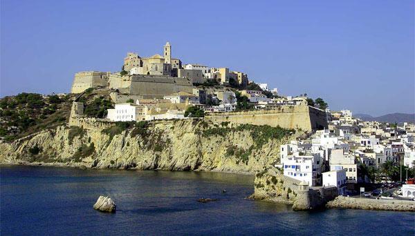 Ibiza, mucho más que un lugar de veraneo