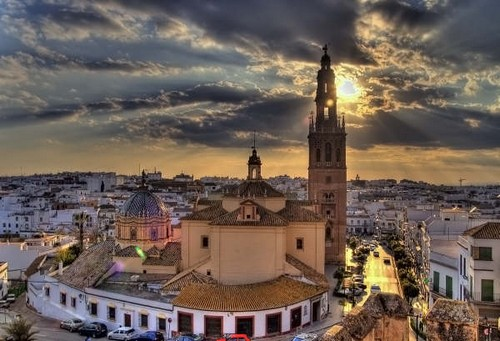 Carmona, el sol de Cartago