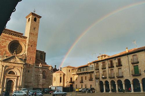 Catedral y Plaza Mayor