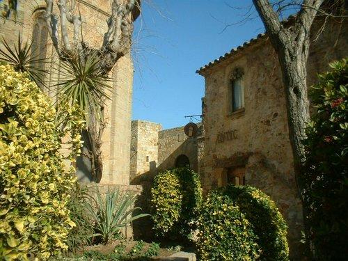 Cervera, el origen de las Cortes Catalanas