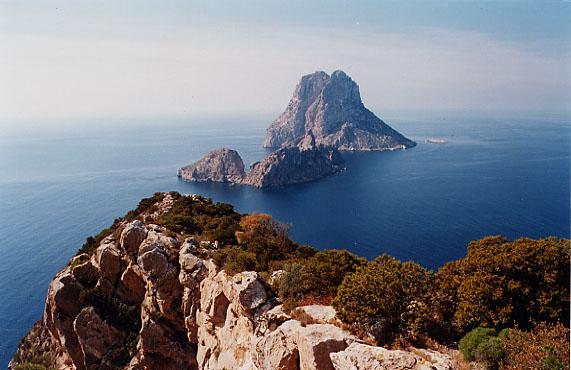 Ibiza, una excursión por la isla