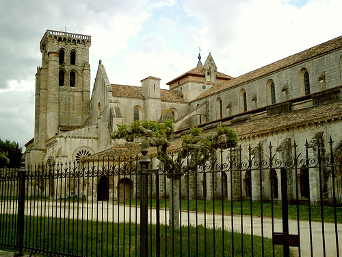 Burgos, el Monasterio de las Huelgas