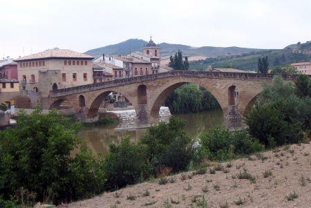 Puente la Reina, el camino santo hacia el Apostol