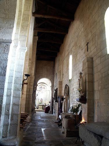 San Martiño de Mondoñedo