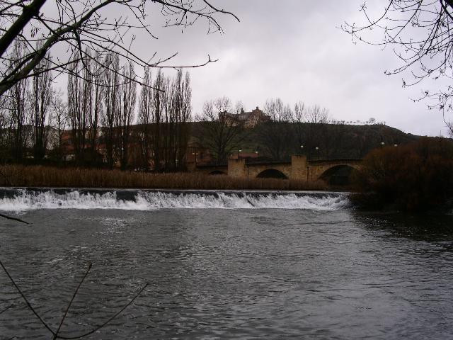 Soria tras el Duero