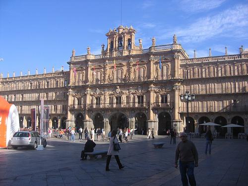 Ayuntamiento de Salamanca