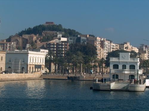 Cartagena, el puerto romano del Mediterráneo