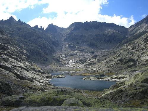 Sierra de Gredos, el lujo de la naturaleza
