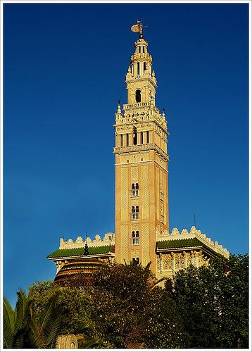 La Giralda de Arboç en Tarragona