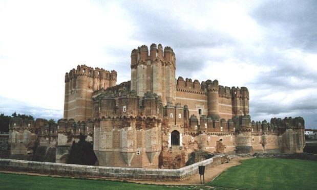 La Ruta de los Castillos en Castilla y León