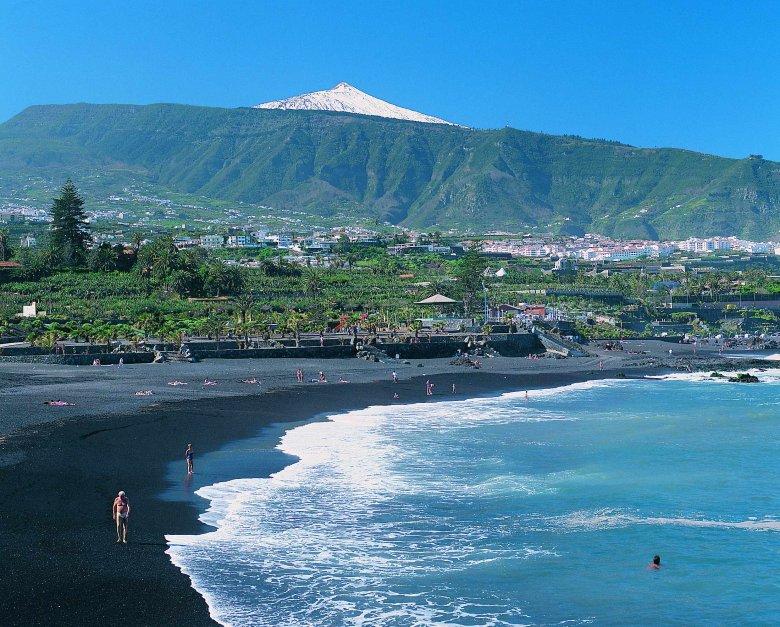 Tenerife, más que una isla de verano