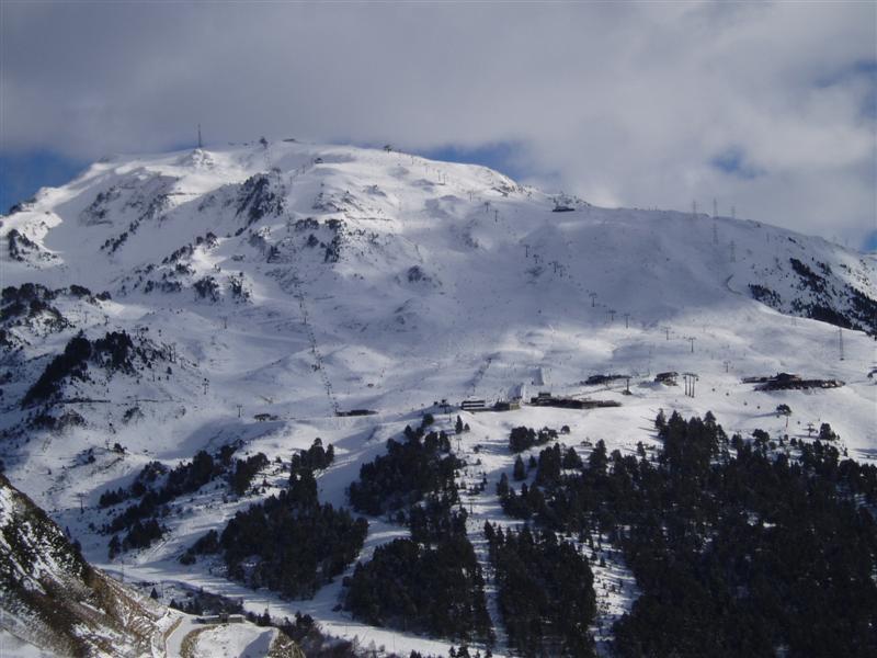 Baqueira Beret, disfruta del invierno