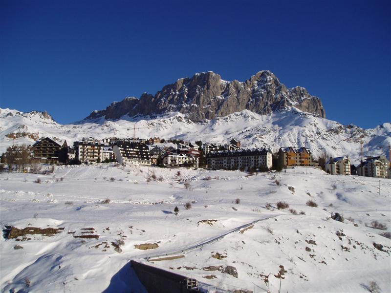 Formigal, esquí para principiantes