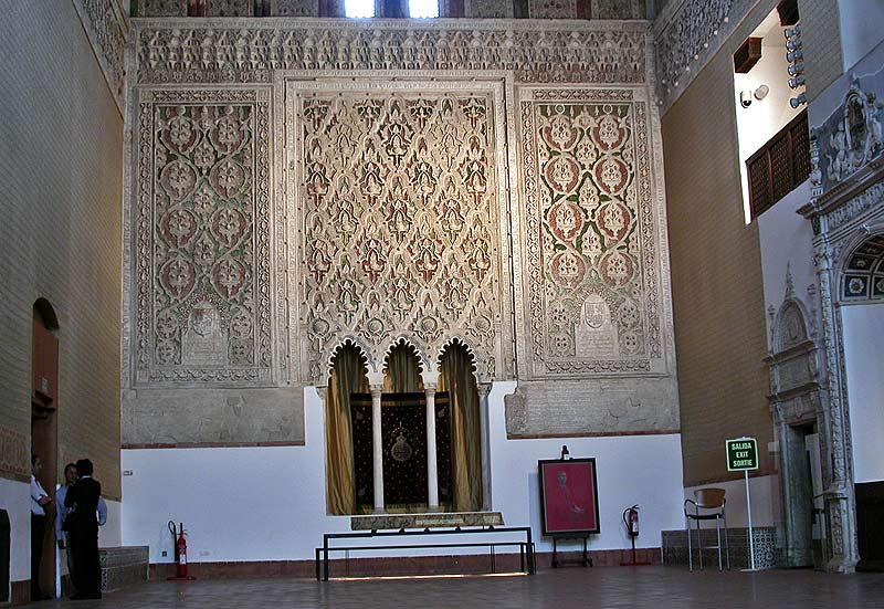 Sinagogas judias en España