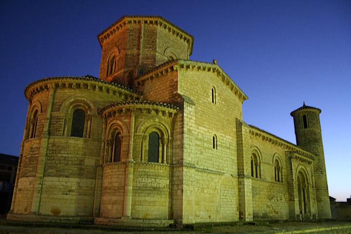 Iglesia de San Martin de Frómista