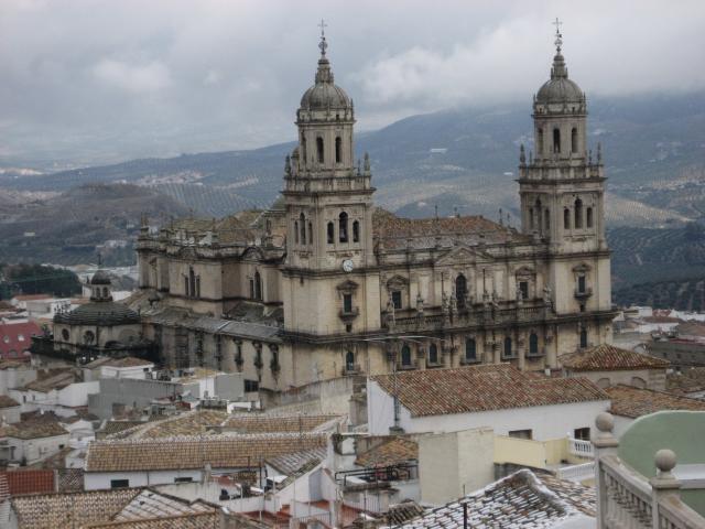 Jaén, la ciudad del Santo Reino