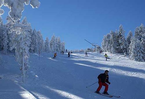 Valdelinares, un maravilloso día de esquí