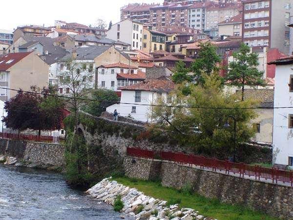 Excursión por los alrededores de Oviedo