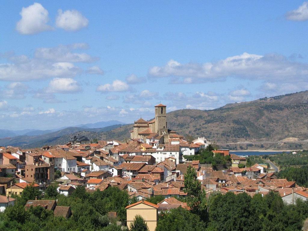 Hervás, la hermosa judería en Cáceres
