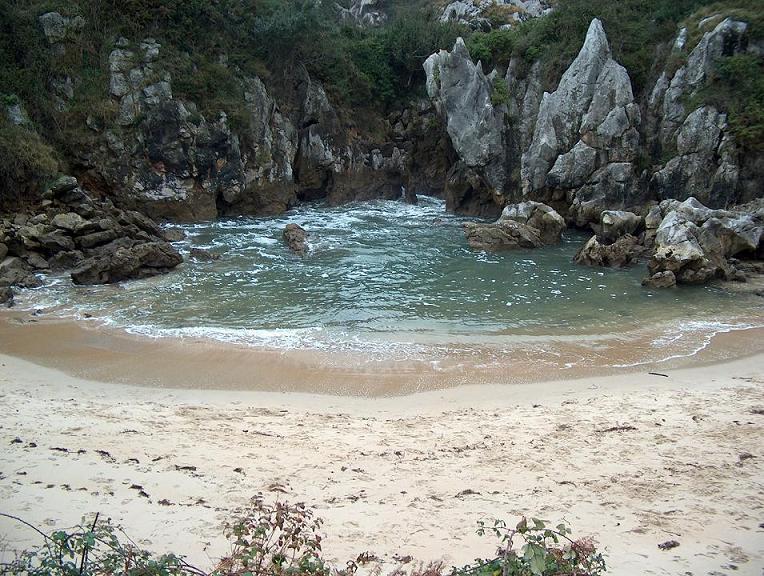 Monumentos Naturales de España