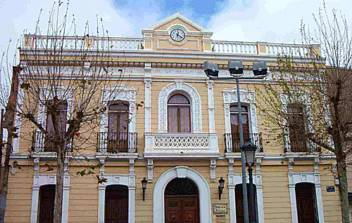 Museo Municipal de Puertollano