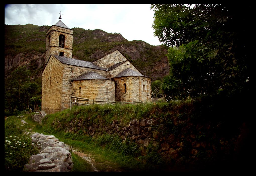 El Valle del Boí, un reducto de historia en los Pirineos