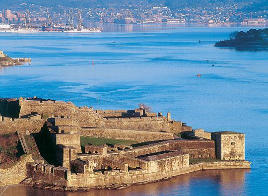 Ferrol, la Puerta del Atlántico