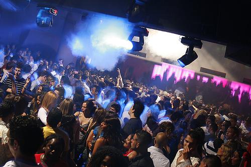 Las diez mejores salas de fiesta de Barcelona