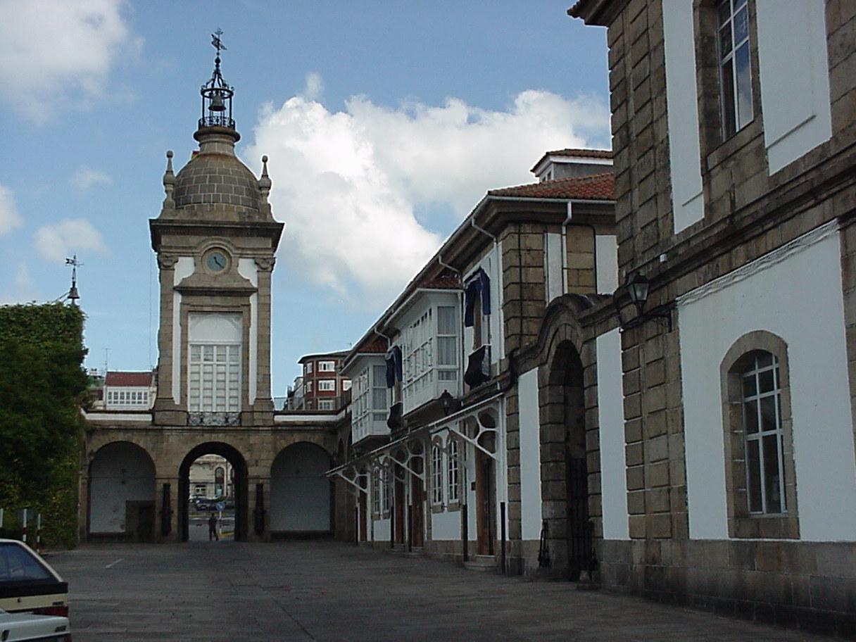 La Puerta del Dique