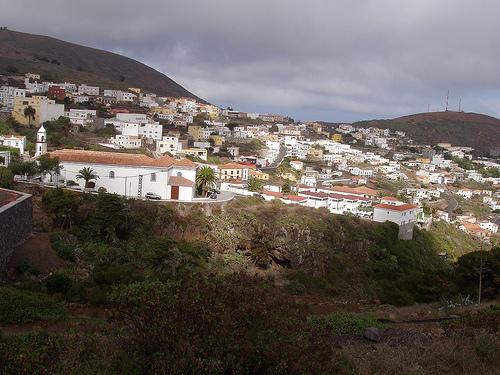 Valverde del Hierro