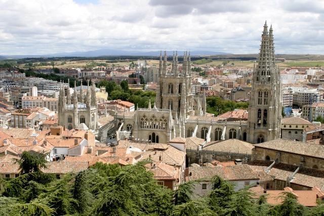Burgos, la cuna de Castilla