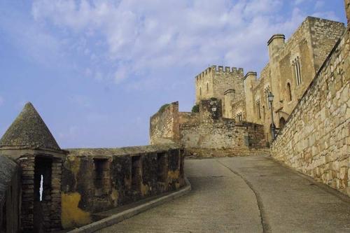 Tortosa, la historia en un pueblo