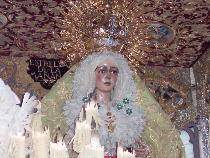 Macarena de Sevilla