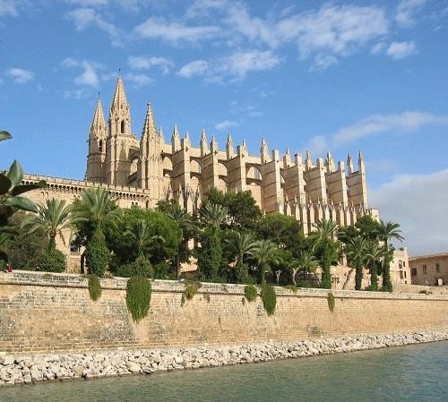 Palma de Mallorca, la historia contada por su ciudad