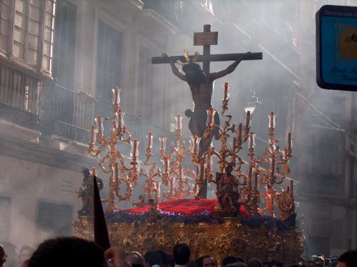 Celebrar Semana Santa en España