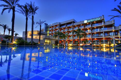 Hotel Selenza de Estepona