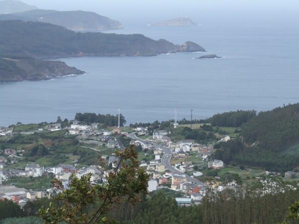 Un recorrido por las Rías Altas en Galicia