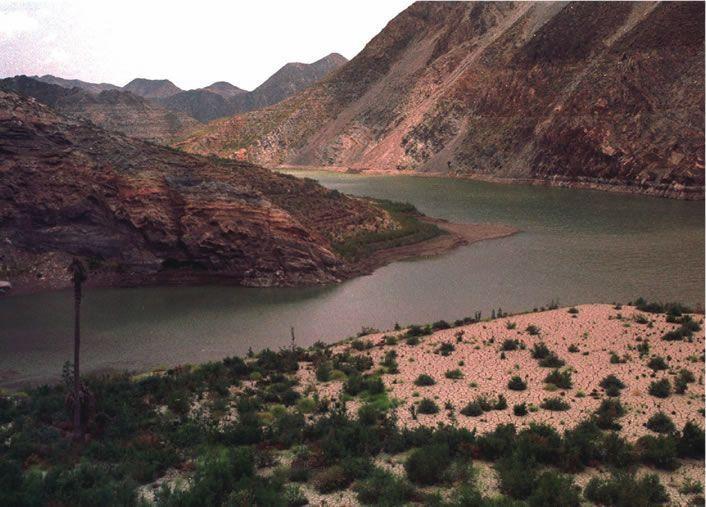 Serón y el Valle del Almanzora en Almería