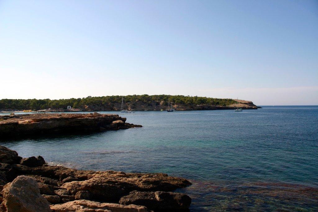 San Antonio de Portmany, el mejor turismo en Ibiza