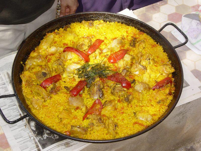 Reservar tu Restaurante en Restalo